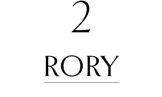2 RORY