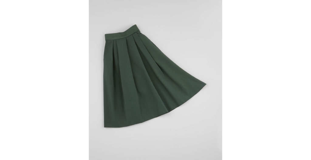 Plageのスカート