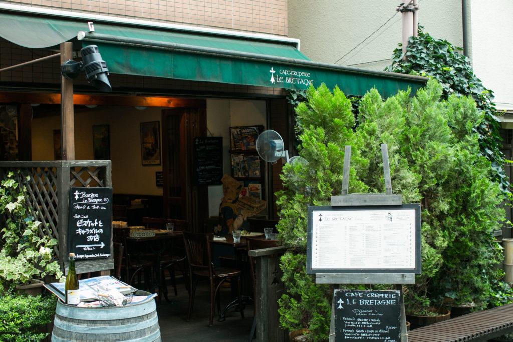 日本のパリ・神楽坂を食べ歩く!
