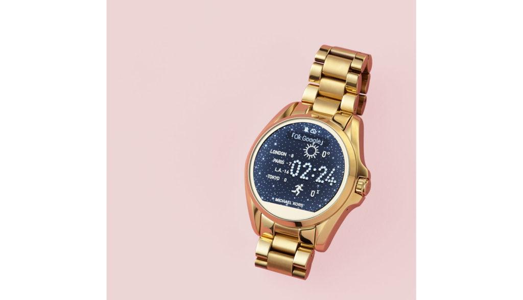 一見普通の時計みたいなのに、実