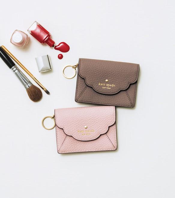 お財布に必要な要素に加え、会社