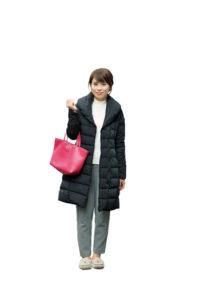 愛甲紀子さん/主婦/31歳 真