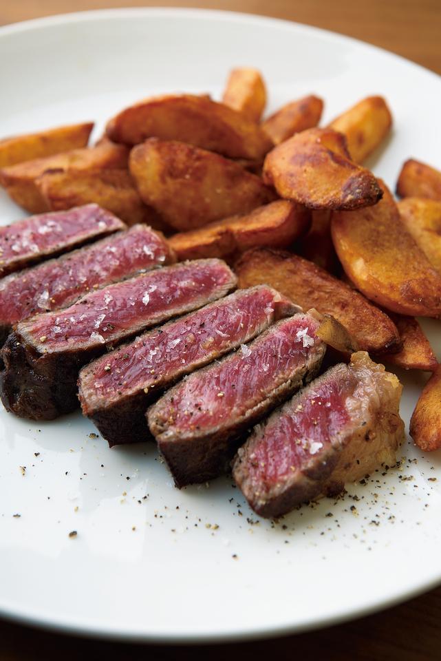 パリで創業30年の熟成肉ビスト