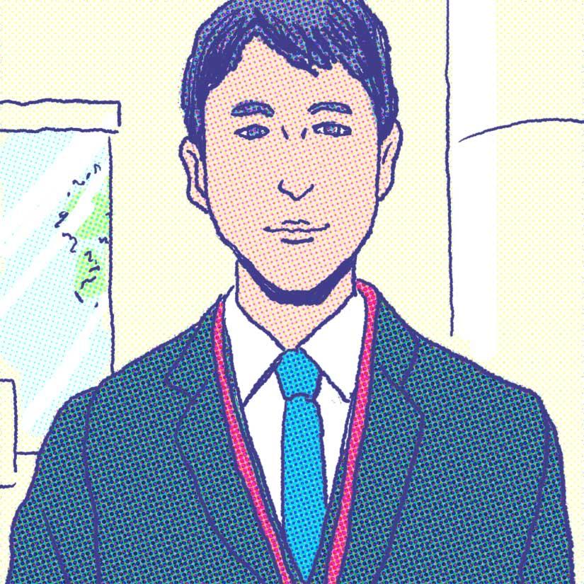 流行の婚活アプリ「ダメンズの見分け方」