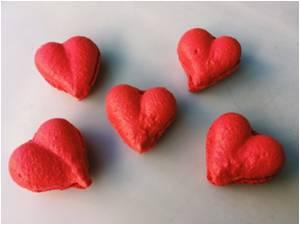 チョコ嫌いの恋人へのバレンタイ