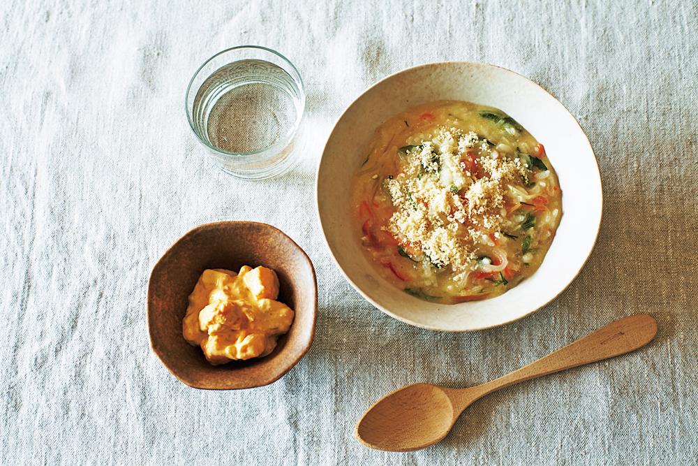 コンビニ食品だけで作れる!10分で簡単ダイエットレシピ