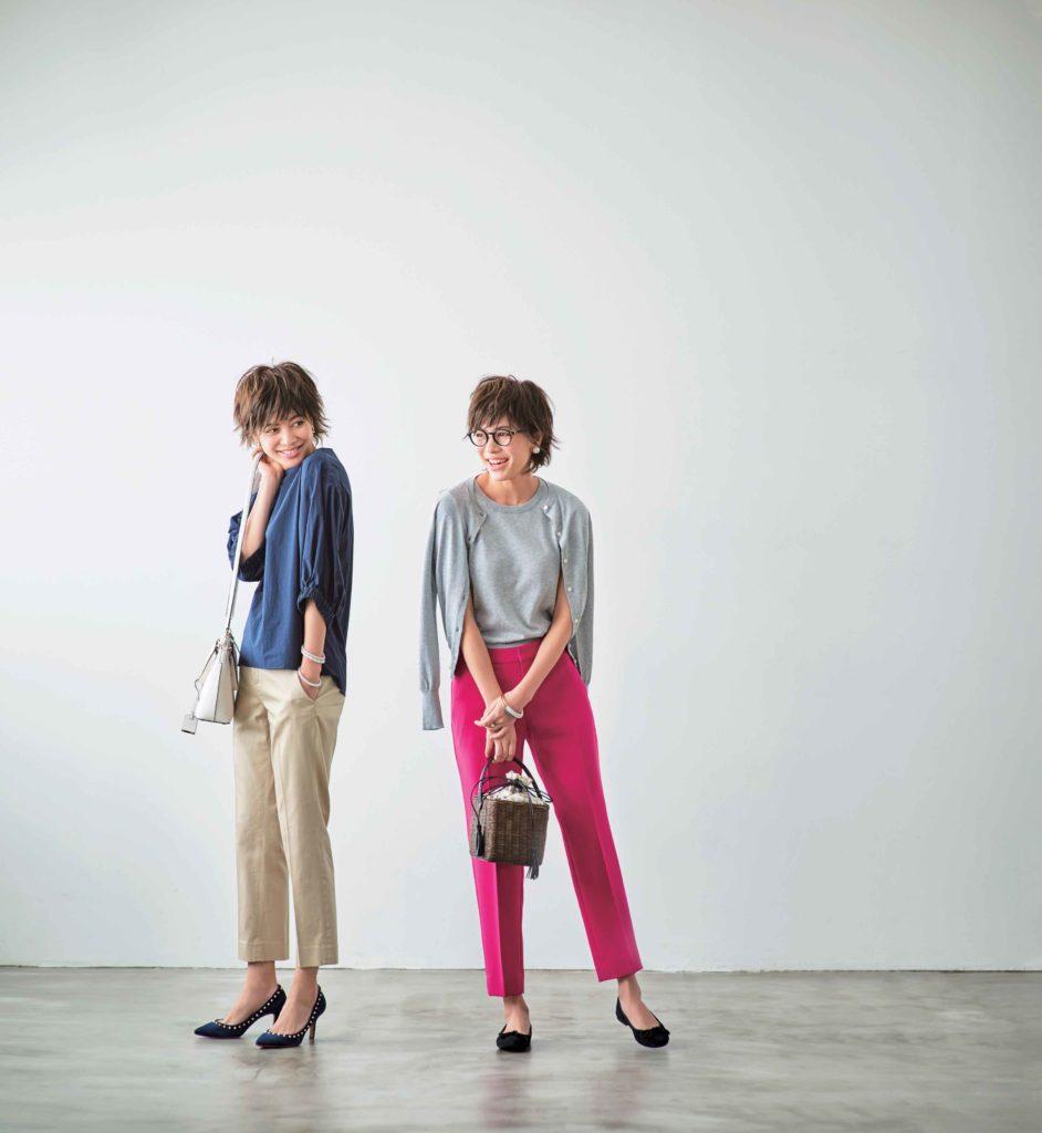 日本人の体型に合うパンツは「バナリパ」にあった!