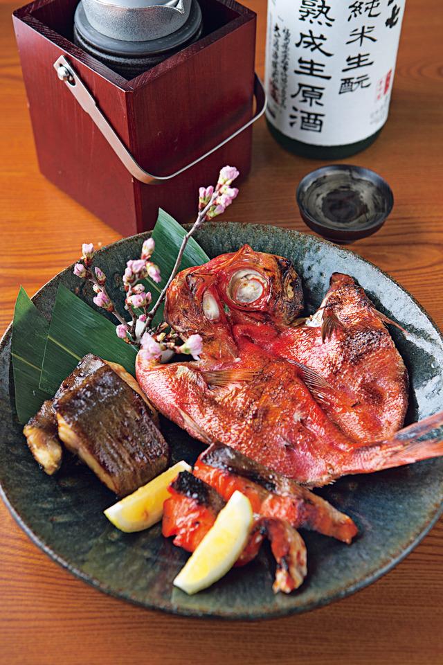 47都道府県の日本酒を取り揃え