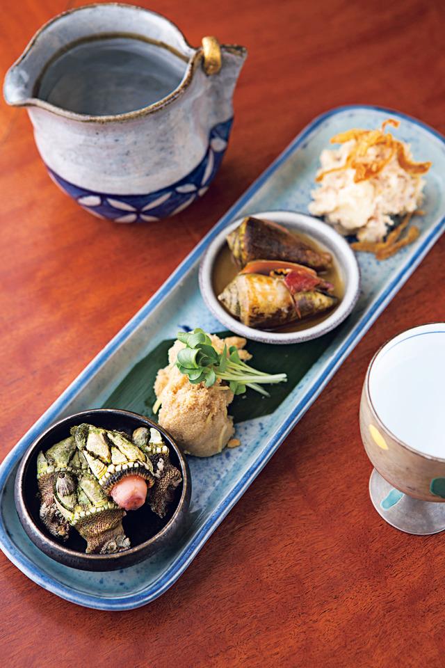 U¥6,000で大満足のコース和食~コースもアラカルトも気軽に楽しめるお店編~