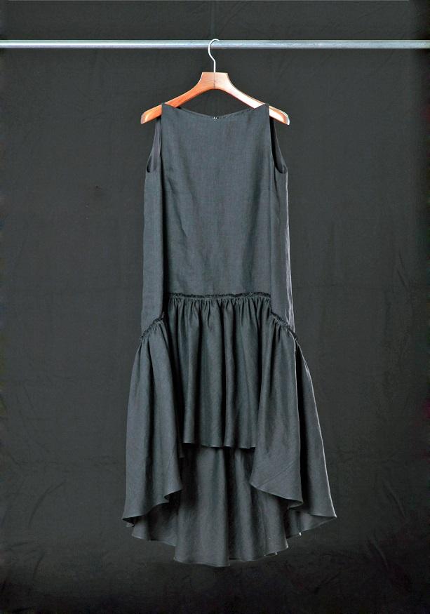 martiniqueの大人ブランドから限定ドレスが登場