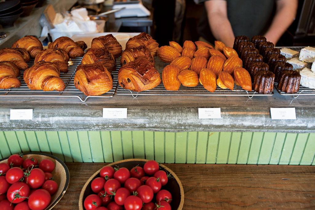 パン好きなら絶対行くべき3つのレストラン