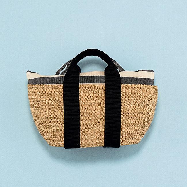 CLASSY.スタッフ愛用のかごバッグを紹介