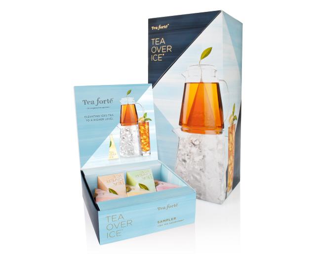 Tea Forteのアイスティーギフトセット