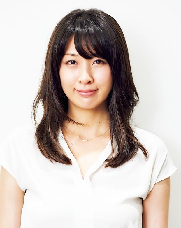 池内静香さん ( 29歳•会社受付)