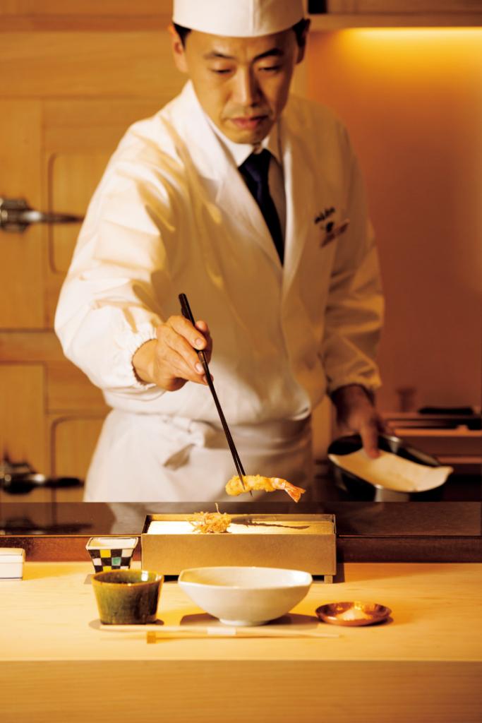 サックサク♪ 音まで美味しい天ぷら3選