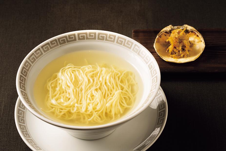 「麻布長江」から『日本の食材へ