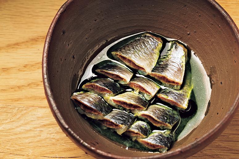 発酵を中心とした日本古来の技法