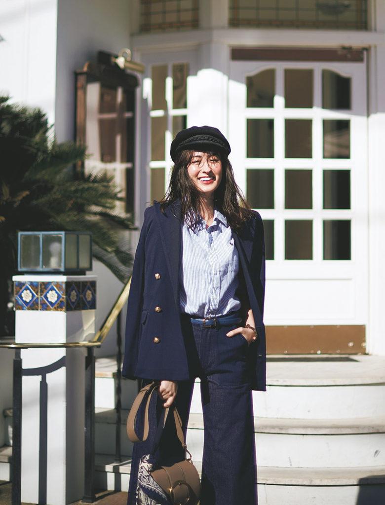 いつでも好感が持てるのはポロ ラルフ ローレンを着ている人