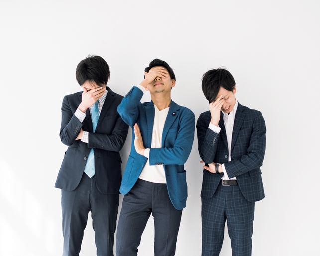 右から、清水慎一郎さん(33歳
