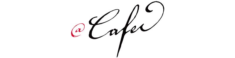 ―行ってみたかった町のカフェ