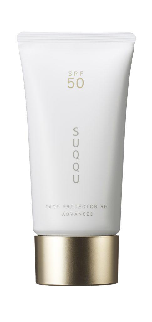 肌を守り抜き、みずみずしく美しい肌へ。 SUQQU 人気プロテクターがビッグサイズで登場!