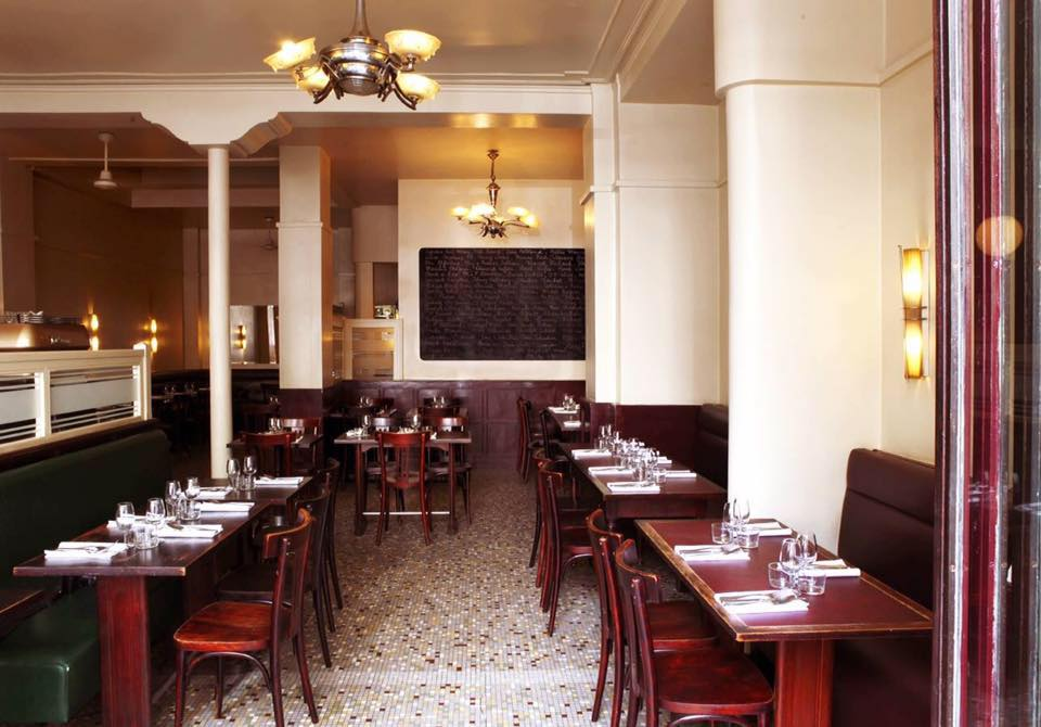 代々木八幡のパンが美味しいレストランPATHにてスペシャルディナーを開催!