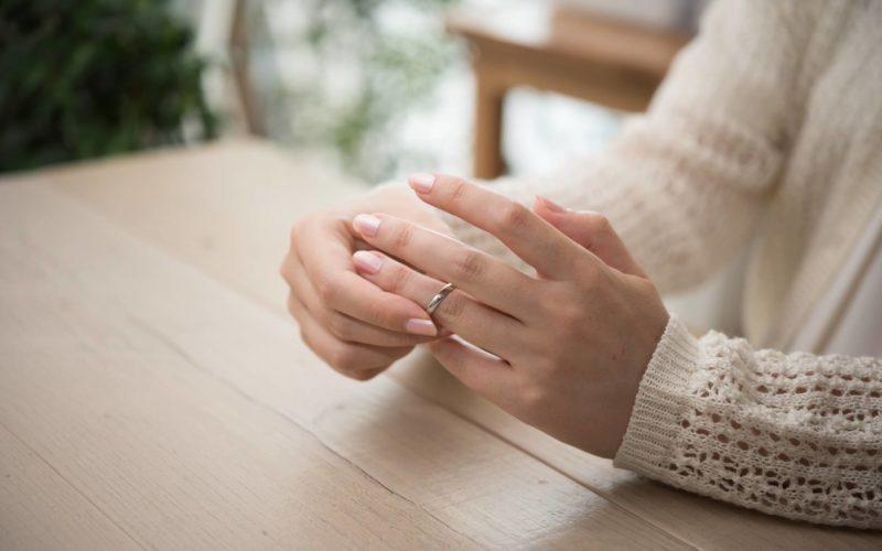 ■結婚指輪をするタイミング