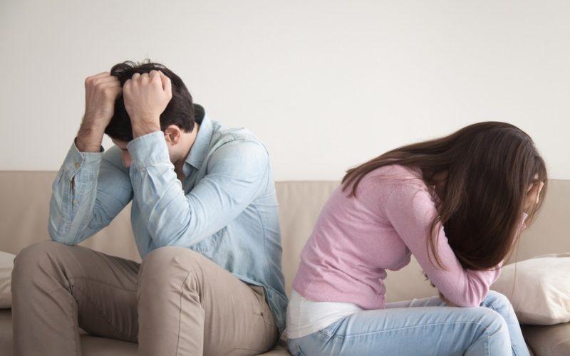 コレが離婚の原因!結婚が失敗する一番の理由は「○○」だった