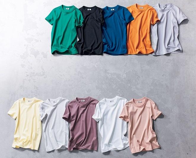この夏、絶対間違いないTシャツ5選!