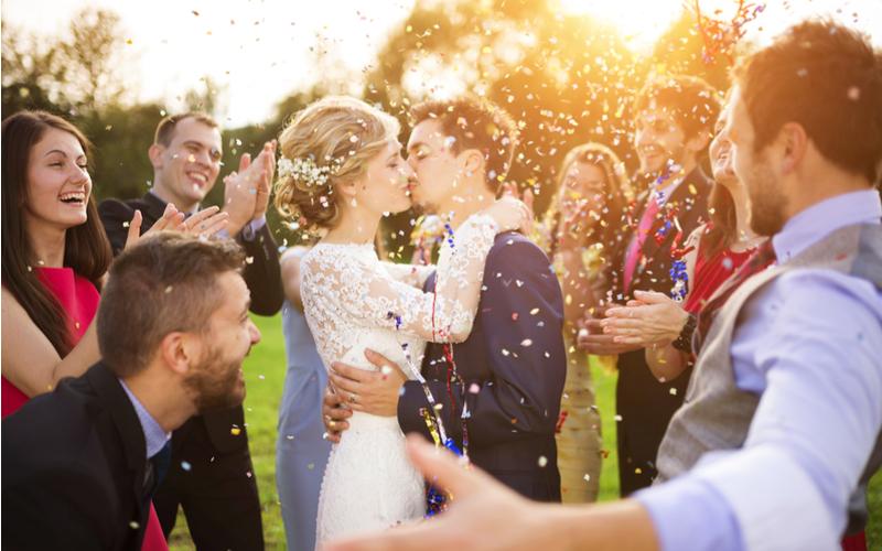 【保存版】友人代表で失敗しない!「結婚式スピーチ」の基本