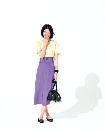 カラフルTシャツの配色見本30選!