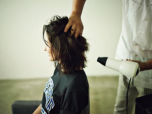 この夏、みんながトライしたい髪