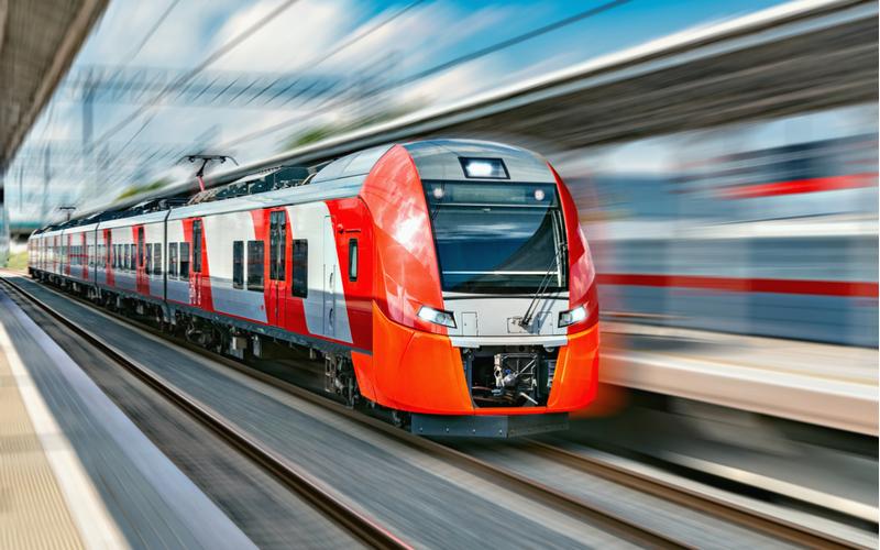 ■電車でのマナー
