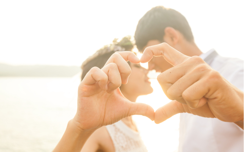 ■ハッピーな恋愛作品で「幸せな恋がしたい」と思うこと