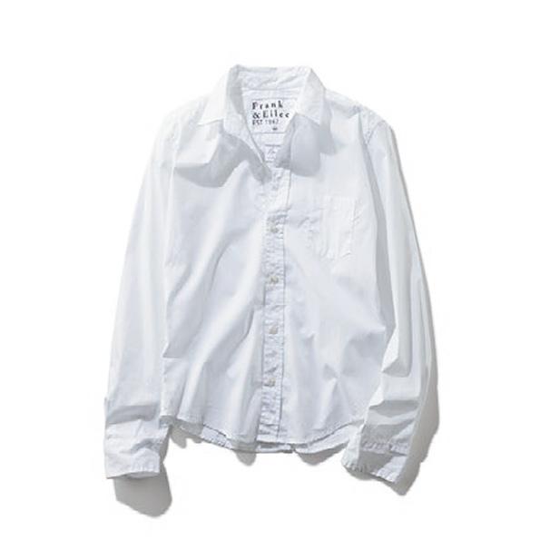 【B】白シャツ THEベーシッ