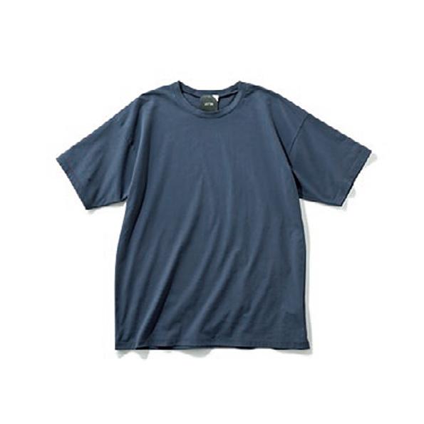 【H】地厚Tシャツ 〝彼のを借