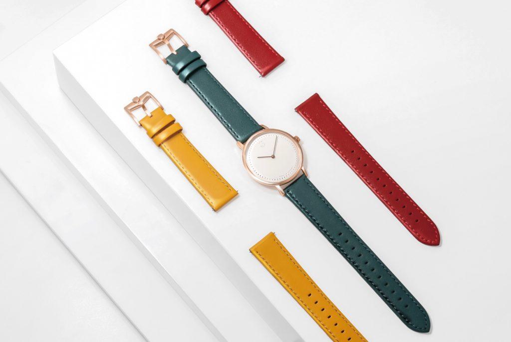 ドイツの腕時計ブランド DUF