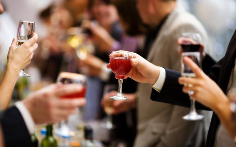 ■飲み会での会話術
