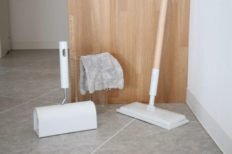 1.「掃除用品システム」シリーズ