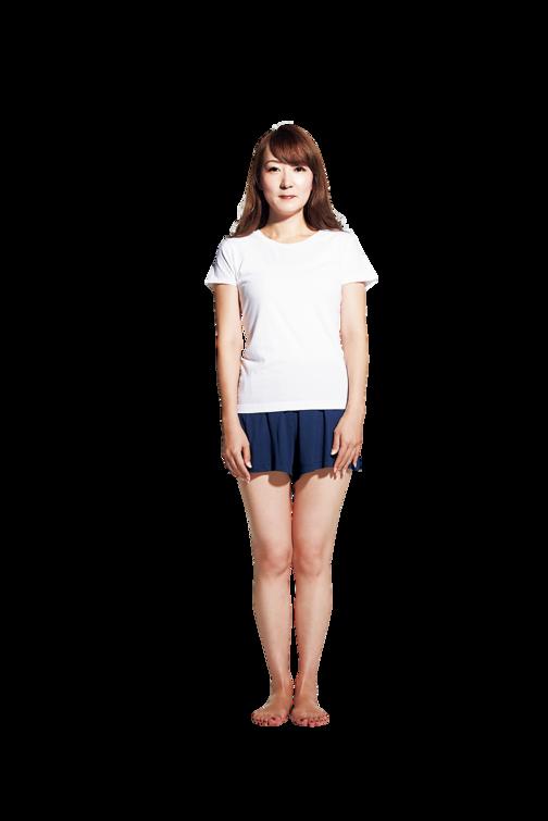 PR・32歳・能見黎子さん