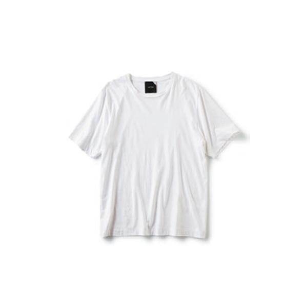 【3】T シャツ 重ね着しやす