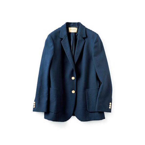 【4】ジャケット ¥45,00