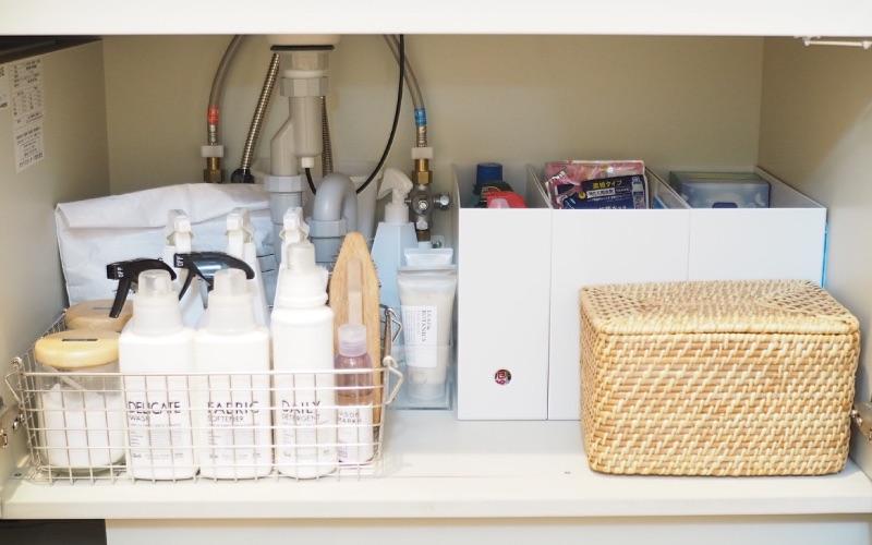 モテる女子は洗面所もキレイ!100均アイテムを使ったオシャレ収納のコツ3つ