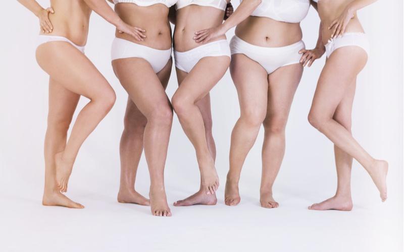 ぽっちゃり?スレンダー?年収1,000万男性が好きな女性の体型&パーツ6選
