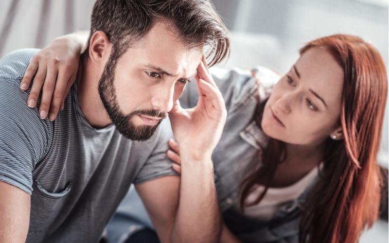 2.同棲・結婚を考えてたのに…関係を進めようとしない