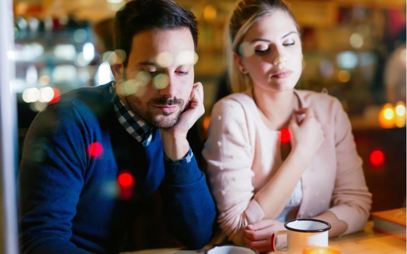 コレは恋愛対象外…年収1,000万男性が嫌いな女性の特徴5つ