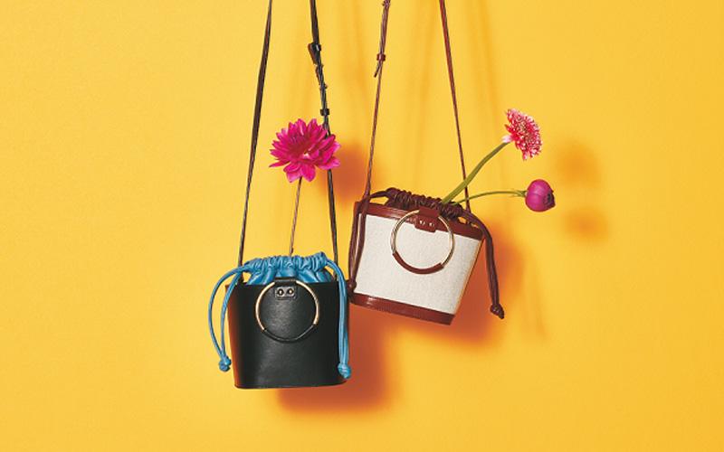 冬コーデの底上げを図るなら、このバッグにおまかせ!