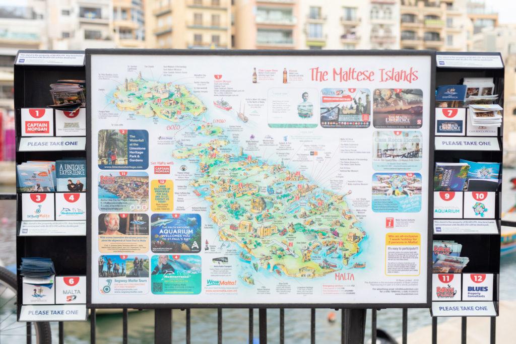 マルタ共和国はイタリアのシチリ