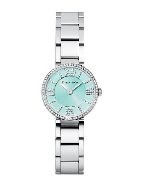 2019年の「ティファニー」は腕時計もスゴい!【バカ売れ、ほぼ完売アイテムが続出】