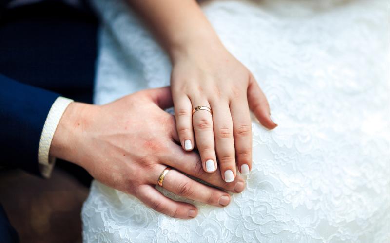 3.「来世は絶対君と結婚する」